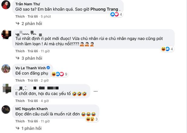 Em ruột bỗng mở hội tuyển vợ cho NS Hoài Linh, yêu cầu chị dâu cao trên 1m6, biết đẻ, biết hát và 7749 điều kiện khác - Ảnh 4.