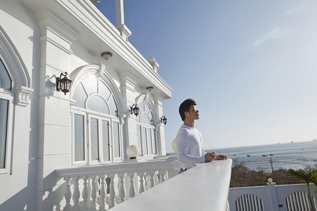 Nathan Lee - người vừa khẩu chiến với Ngọc Trinh: Số biệt thự nhiều không đếm xuể, tài sản tính bằng chục triệu USD - Ảnh 5.