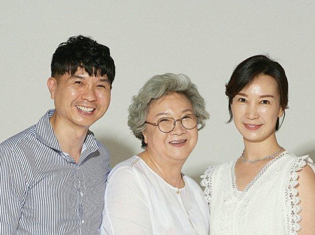 MC Hàn Quốc bị anh trai ruột lừa gạt, chiếm đoạt 205 tỷ đồng bỏ trốn: Cuộc đời tôi đã bị hủy hoại - Ảnh 2.