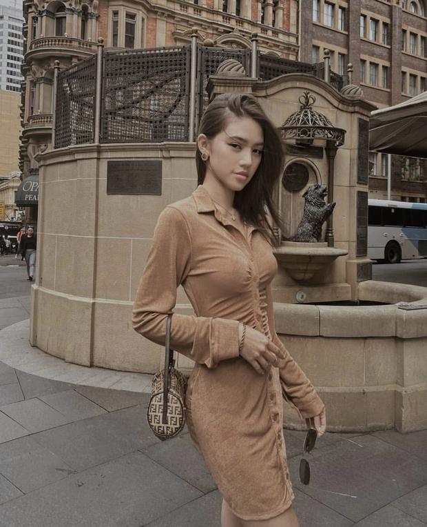 Hoa hậu con nhà giàu Jolie Nguyễn sau 1 năm gặp thị phi chấn động: Đã được cầu hôn, cuộc sống có còn sang chảnh như xưa? - Ảnh 10.
