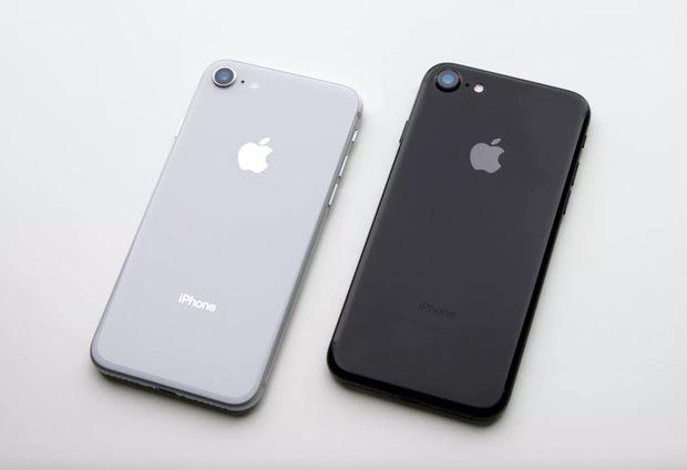 Người Việt thích iPhone, nhưng có những mẫu vẫn bị hắt hủi thẳng tay - Ảnh 2.