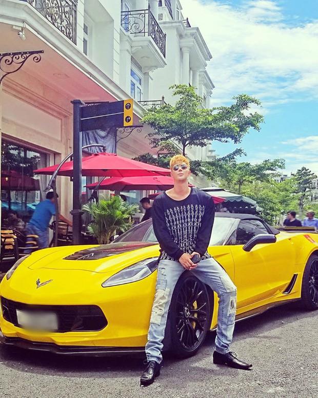 Gia tài Nathan Lee - Ngọc Trinh: Bên có từ villa Beverly Hills 12.000m2 đến bạch dinh 600 tỷ, bên yêu nữ đồ hiệu nức tiếng Vbiz - Ảnh 20.
