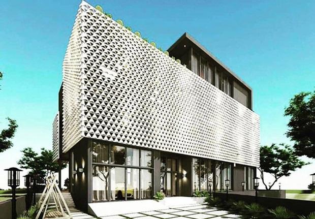 Gia tài Nathan Lee - Ngọc Trinh: Bên có từ villa Beverly Hills 12.000m2 đến bạch dinh 600 tỷ, bên yêu nữ đồ hiệu nức tiếng Vbiz - Ảnh 3.