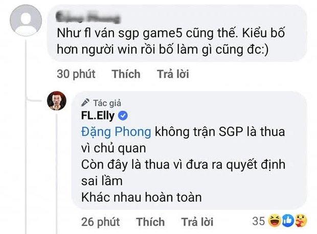 Elly chỉ ra lý do thất bại của FAP Esports trước Team Flash, một quyết định sai lầm đã phá hủy tất cả! - Ảnh 5.