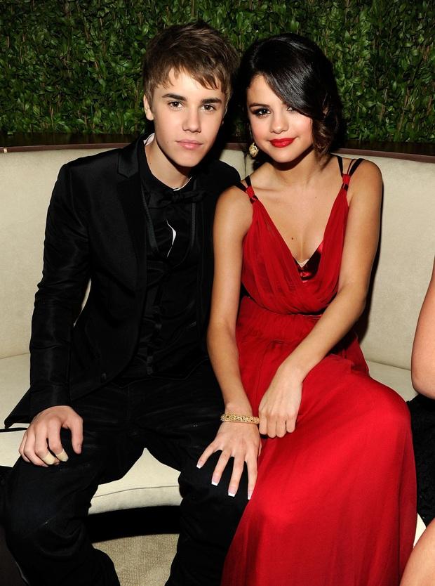 Bà xã Justin Bieber tiết lộ lí do xóa Twitter, hóa ra là vì bị so sánh nhan sắc với tình địch cũ Selena Gomez? - Ảnh 3.