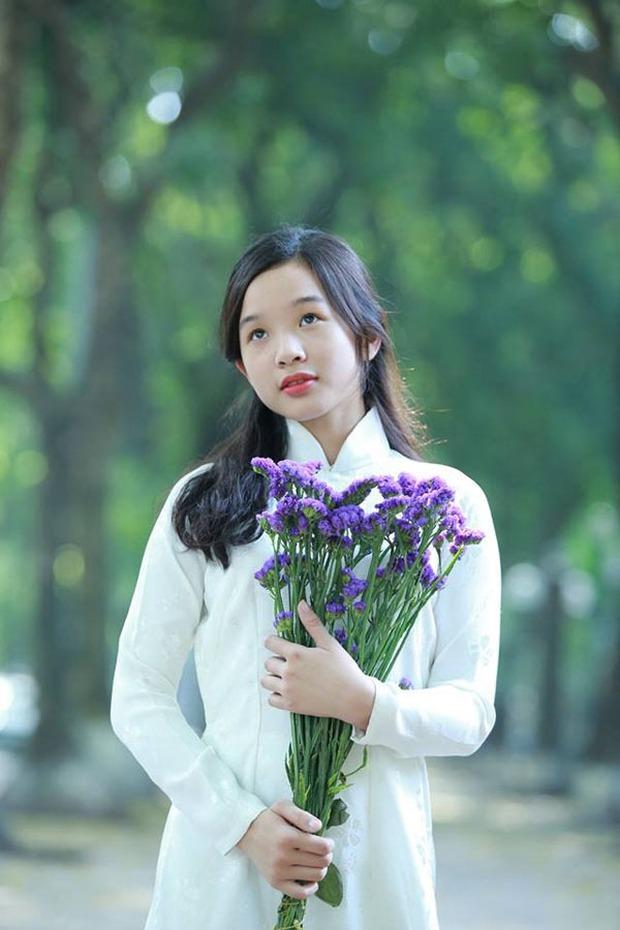 Con gái lớn của Thanh Thanh Hiền: Từ thời cấp 3 đã nổi đình đám vì xinh đẹp, hiện học trường danh giá ở Mỹ, chọn 1 khoa gây bất ngờ - Ảnh 3.