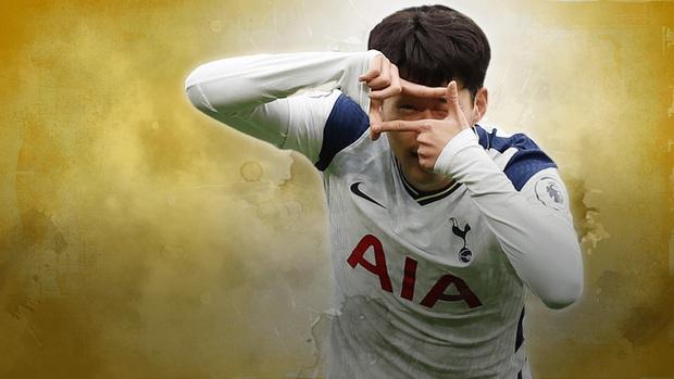 Giải mã phong độ Son Heung-min và lý do nên rời Tottenham - Ảnh 3.