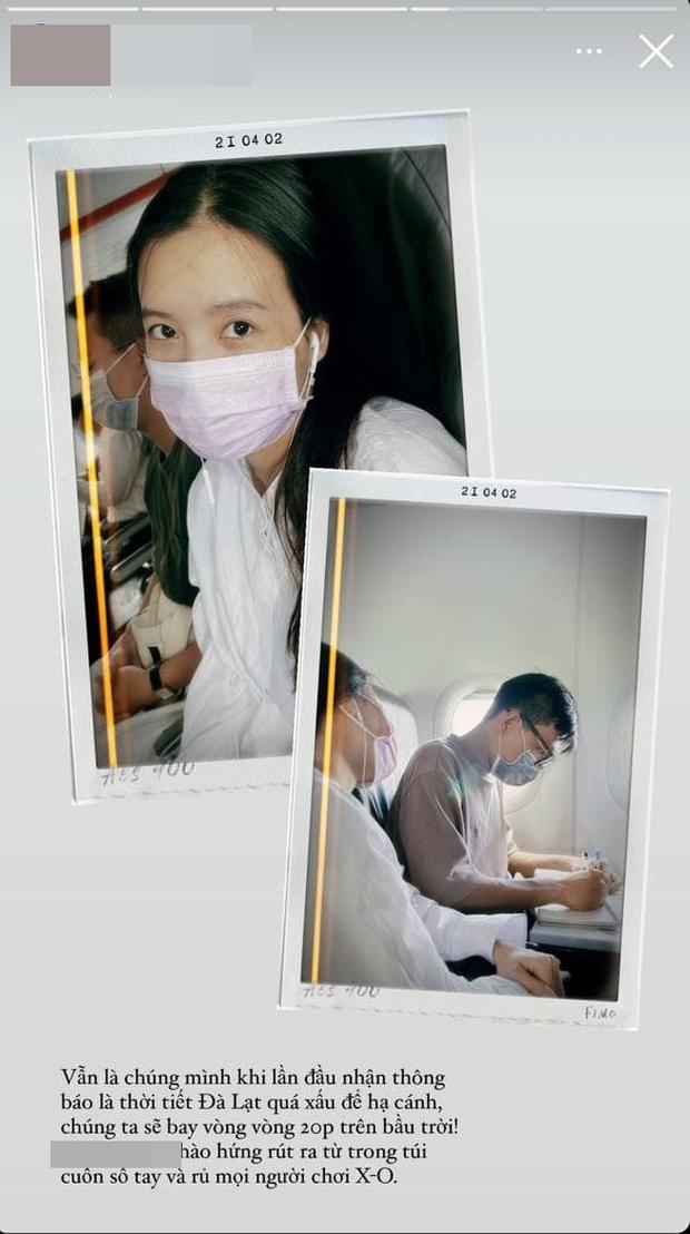 Chuyện hi hữu: Máy bay đưa fan Hà Anh Tuấn lên Đà Lạt xem show, từ Sài Gòn bay một vòng lại hạ cánh tại... sân bay Tân Sơn Nhất - Ảnh 4.
