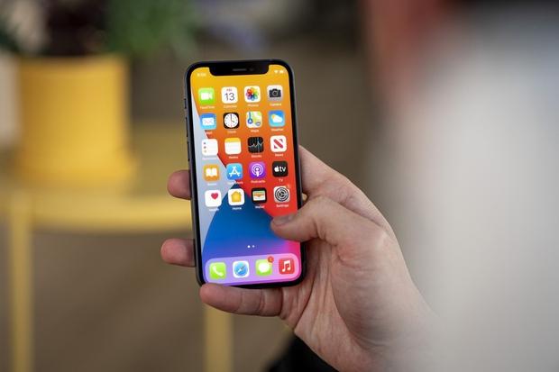 Người Việt thích iPhone, nhưng có những mẫu vẫn bị hắt hủi thẳng tay - Ảnh 1.