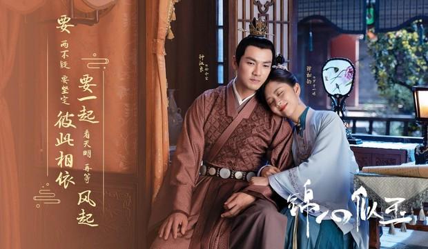 TOP 5 phim Hoa ngữ hot nhất tháng 3: Cẩm Tâm Tựa Ngọc ẵm 3,6 tỷ view vẫn bị đè đầu cưỡi cổ - Ảnh 1.