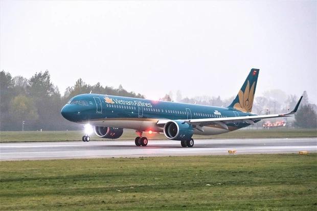 Vietjet và Vietnam Airlines nối lại một số đường bay quốc tế từ 1/4, Cục Hàng không kiến nghị 3 giai đoạn mở cửa đường bay quốc tế - Ảnh 3.