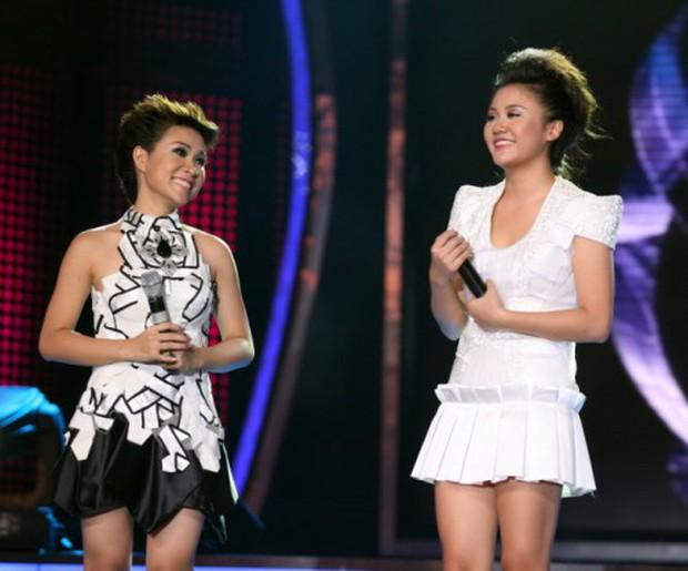 Uyên Linh & Văn Mai Hương sau 11 năm đăng quang: Cảm ơn Vietnam Idol, tự dưng được nổi tiếng - Ảnh 3.