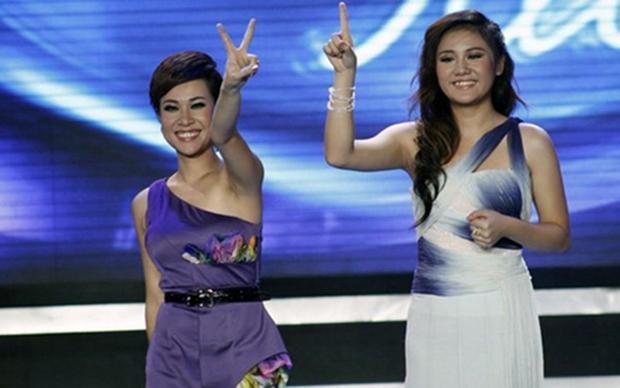 Uyên Linh & Văn Mai Hương sau 11 năm đăng quang: Cảm ơn Vietnam Idol, tự dưng được nổi tiếng - Ảnh 4.