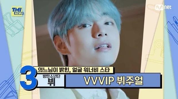 Bác sĩ thẩm mỹ chọn ra 3 idol đẹp trai nhất Kpop: V (BTS) hạng thấp bất ngờ dù visual No.1 thế giới, 2 nam thần top đầu là ai? - Ảnh 6.
