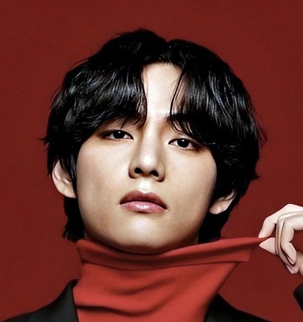 Bác sĩ thẩm mỹ chọn ra 3 idol đẹp trai nhất Kpop: V (BTS) hạng thấp bất ngờ dù visual No.1 thế giới, 2 nam thần top đầu là ai? - Ảnh 7.