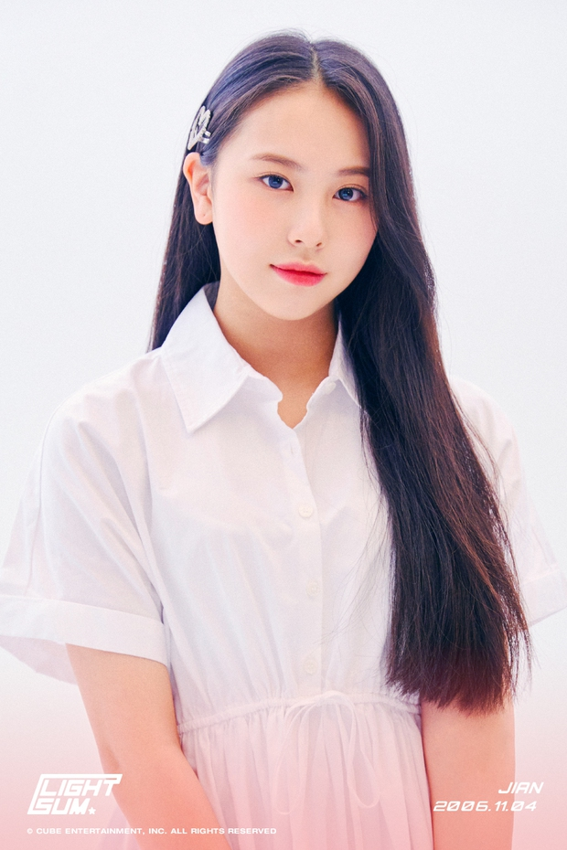 Lộ diện nhóm đối thủ của aespa và hậu duệ BLACKPINK: Nhan sắc xinh như Nayeon (TWICE), có thành viên mới chỉ 15 tuổi - Ảnh 10.