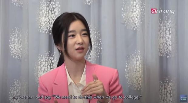 Top 1 Naver hiện giờ: Seo Ye Ji tự bóc tính cách qua bài phỏng vấn, bị cô lập chứ không phải kẻ bắt nạt như lời đồn? - Ảnh 4.