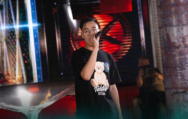 Thâm nhập sân khấu casting Rap Việt Hà Nội: Đông nghẹt thí sinh không kém miền Nam! - Ảnh 6.