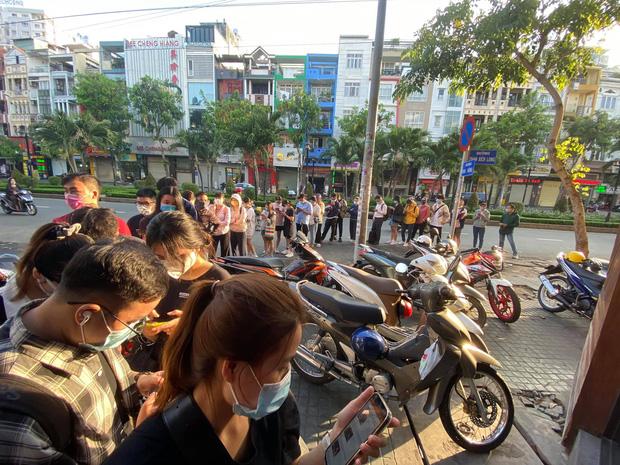 Hoá ra Starbucks Vietnam đã lường trước việc sản phẩm của mình bị đầu cơ tích trữ, tất cả là nhờ chi tiết hiếm người để ý này - Ảnh 1.