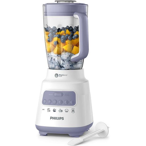 5 sản phẩm xuất sắc nhất của Philips: Từ nồi chiên không dầu đến máy xay khiến chị em tấm tắc khen - Ảnh 7.