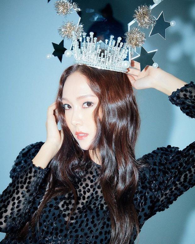 9 idol hiếm hoi được gọi là công chúa băng giá: Chị em Jessica và Irene làm nên khái niệm, nhưng bất ngờ nhất là Jennie - Ảnh 27.
