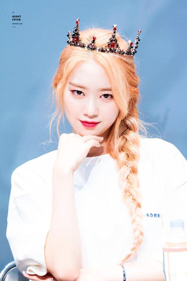 9 idol hiếm hoi được gọi là công chúa băng giá: Chị em Jessica và Irene làm nên khái niệm, nhưng bất ngờ nhất là Jennie - Ảnh 30.
