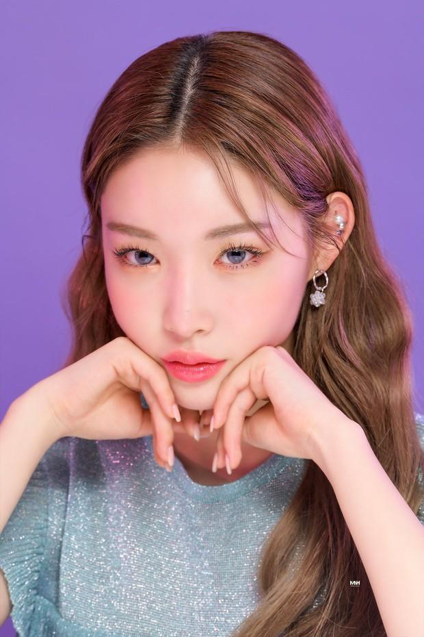 9 idol hiếm hoi được gọi là công chúa băng giá: Chị em Jessica và Irene làm nên khái niệm, nhưng bất ngờ nhất là Jennie - Ảnh 14.