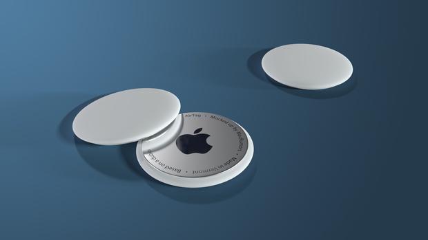 Logo Apple cho sự kiện Spring Loaded đêm nay, Tim Cook muốn ẩn ý điều gì? - Ảnh 5.