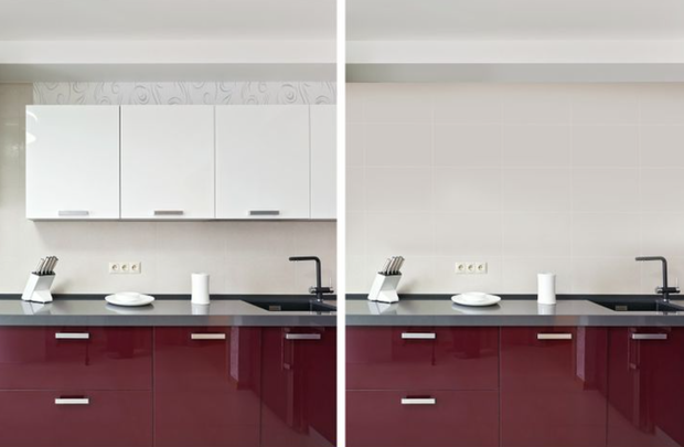 7 sai lầm trong sắp xếp nội thất biến căn bếp của bạn thành cơn ác mộng - Ảnh 2.