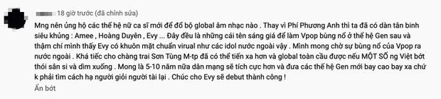 Vpop đón tân binh tưởng lạ hóa quen, MV debut kết hợp học trò Binz được netizen khen nức nở, đòi quên ngay Phí Phương Anh! - Ảnh 13.
