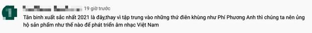 Vpop đón tân binh tưởng lạ hóa quen, MV debut kết hợp học trò Binz được netizen khen nức nở, đòi quên ngay Phí Phương Anh! - Ảnh 14.