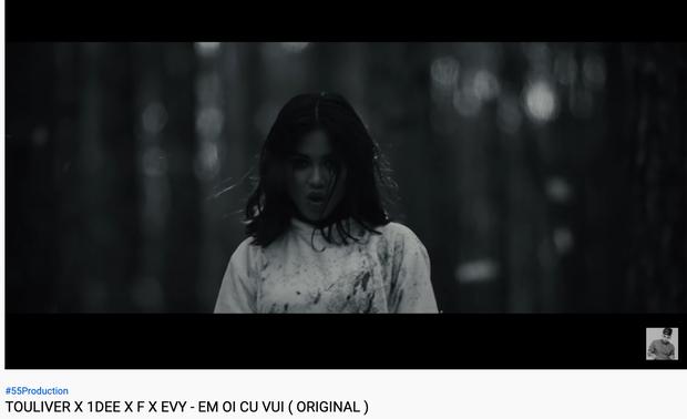 Vpop đón tân binh tưởng lạ hóa quen, MV debut kết hợp học trò Binz được netizen khen nức nở, đòi quên ngay Phí Phương Anh! - Ảnh 3.