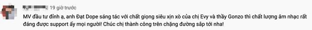Vpop đón tân binh tưởng lạ hóa quen, MV debut kết hợp học trò Binz được netizen khen nức nở, đòi quên ngay Phí Phương Anh! - Ảnh 9.