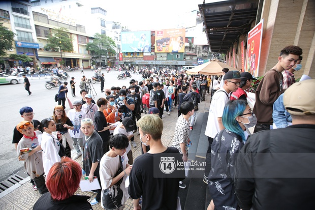 Review casting Rap Việt từ thí sinh: 1000 người chỉ chọn 20, beat BTC đưa cho cũ và không hay - Ảnh 12.