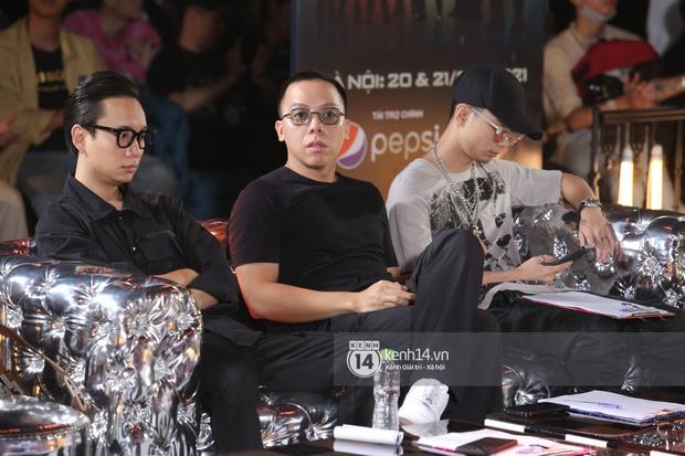 Review casting Rap Việt từ thí sinh: 1000 người chỉ chọn 20, beat BTC đưa cho cũ và không hay - Ảnh 11.