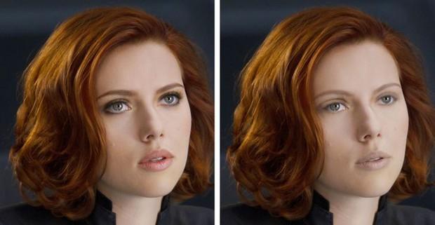 Một lần chơi lớn, xóa hết makeup dàn mỹ nữ Hollywood để xem nhan sắc mặt mộc ấn tượng nhất thuộc về ai? - Ảnh 2.