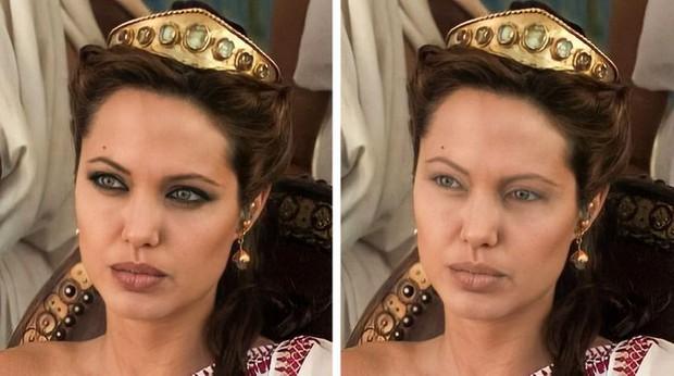 Một lần chơi lớn, xóa hết makeup dàn mỹ nữ Hollywood để xem nhan sắc mặt mộc ấn tượng nhất thuộc về ai? - Ảnh 1.