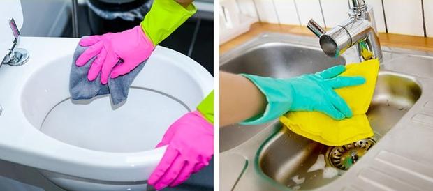 4 lý do cho thấy việc dọn nhà hay ở sạch sẽ quá thường xuyên lại phản tác dụng - Ảnh 2.