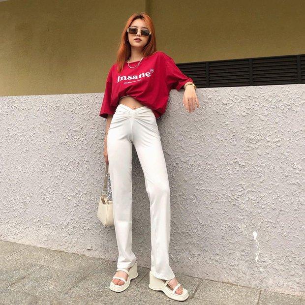 Instagram giới trẻ Việt tuần qua: Team cá tính áp đảo, hè nắng nóng nhưng vẫn layer ác liệt nhỉ? - Ảnh 7.