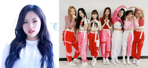 Fan công nhận Jisoo thừa sức debut trong Red Velvet, thành viên thứ 5 của BLACKPINK nhảy sang làm main vocal nhóm nữ khác cũng được - Ảnh 15.