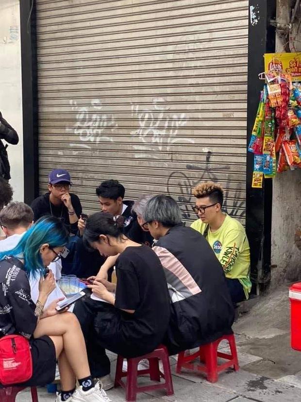 16 Northside nhập trận casting Rap Việt, có cả nam rapper kết hợp với 16 Typh tại All-Star Concert! - Ảnh 1.