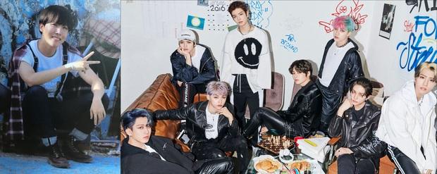 Fan công nhận Jisoo thừa sức debut trong Red Velvet, thành viên thứ 5 của BLACKPINK nhảy sang làm main vocal nhóm nữ khác cũng được - Ảnh 11.