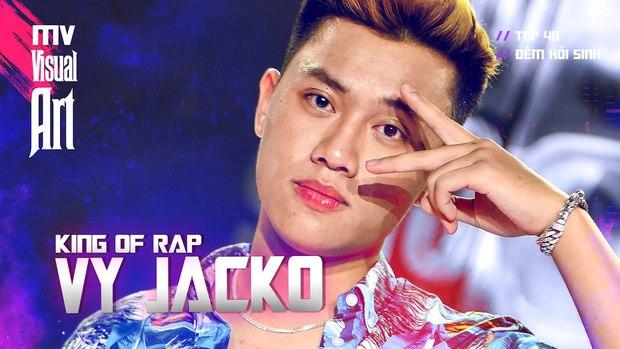 Loạt thí sinh King Of Rap 2020 bị đồn loại khỏi vòng casting Rap Việt, số phận của RichChoi ra sao? - Ảnh 11.