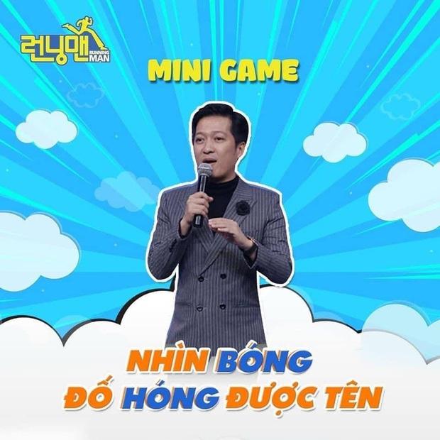 Giữa drama Nhã Phương, Trường Giang cũng liên tục bị réo tên thay Trấn Thành tại Running Man - Ảnh 3.