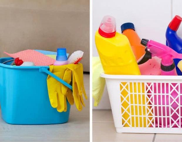 Thoát khỏi cảnh stress vì dọn dẹp nhà nhờ 9 mẹo đơn giản mà cực hữu ích sau - Ảnh 6.
