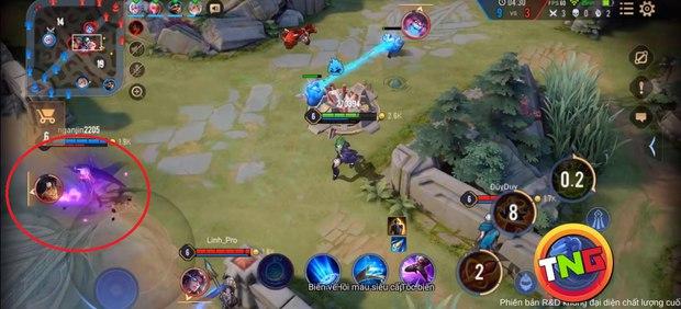 Liên Quân Mobile: Những chỉnh sửa siêu hữu ích trong phiên bản mới mà game thủ nào cũng cần phải biết! - Ảnh 2.