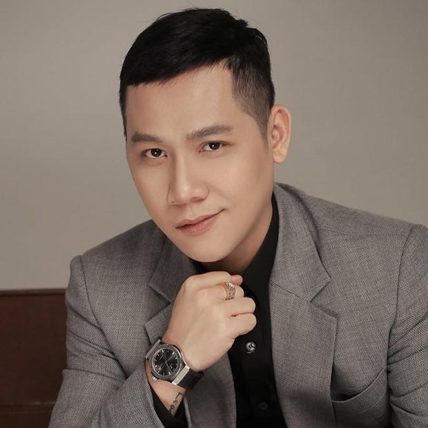 Rap Việt mùa 2 hé lộ chữ B bí ẩn ở vị trí HLV, dân mạng thi nhau gọi tên Baroibeo - Ảnh 3.