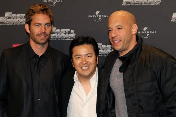 Vin Diesel cũng phải há hốc mồm khi biết Fast & Furious chuẩn bị chầu trời - Ảnh 2.