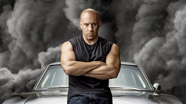 Vin Diesel cũng phải há hốc mồm khi biết Fast & Furious chuẩn bị chầu trời - Ảnh 3.