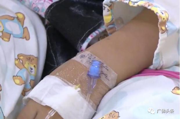 Cô bé 12 tuổi bị suy thận vì nghiện nước ngọt có ga, uống thay nước lọc trong thời gian dài - Ảnh 2.